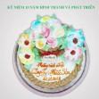 Công ty TNHH Quảng cáo Phước Sơn - Kỷ niệm 13 năm hình thành và phát triển