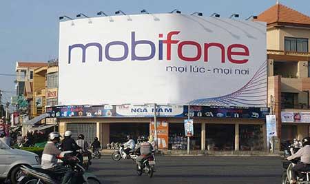 Pano Mobifone